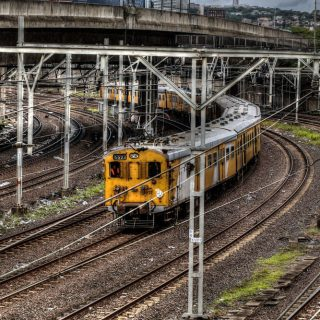 [MARAISBURG] 15-year-old killed on top of train – ER24 GettyImages 472135061a 320x320