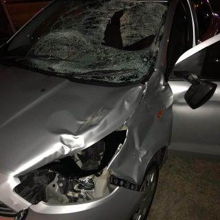[WYNBERG] – Pedestrian left critically injured following collision. – ER24 WYNBERG     Pedestrian left critically injured following collision 320x320