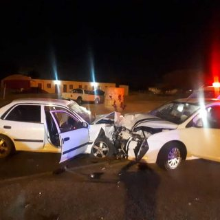 [PILANESBERG] One dead, five injured in head-on collision – ER24 WhatsApp Image 2019 06 17 at 13