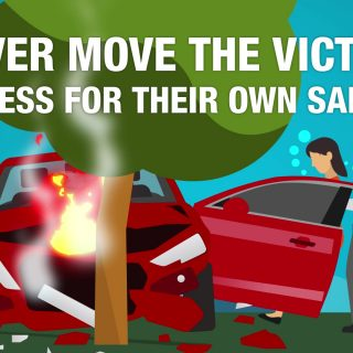 What to do if you are in a Road Crash! https://tinyurl.com/y6xansvn #ArriveAlive 65628974 2397074603694556 5112863252526661632 n 320x320