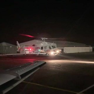 Netcare 1 a specialised helicopter ambulance has been activated for a trauma cas… 65650950 650958895382387 8701474738058297344 n 320x320