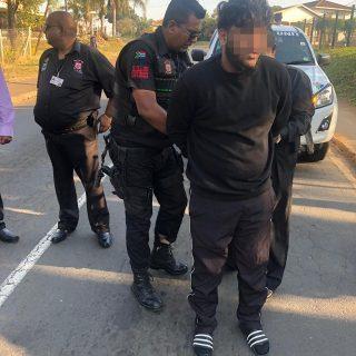 Unlicensed Hit & Run Driver Arrested: Verulam – KZN  A 17 year old Umdloti Heigh… 65668199 2569966116355300 8391906620782673920 o 320x320