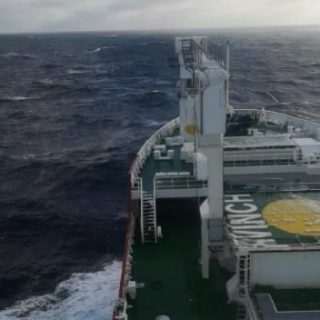 #SCALExperiment #WinterCruise2019   After reaching the Marginal Ice Zone (betwee… 65808281 704750339995321 9160006150953893888 n 320x320