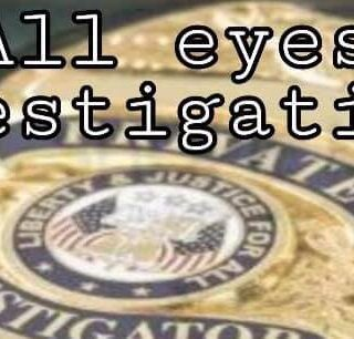 """NOTIFICATION  A purported private investigation company trading as """"All Eye… 66127710 2551639231534135 4684650353075945472 n 320x306"""