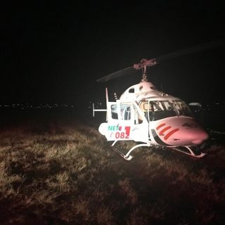 Netcare 5 a specialised helicopter ambulance was activated for an inter-hospital… 66159716 2405064206181368 8244037695714623488 o 320x320