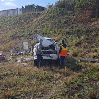KwaZulu-Natal: At 10H04 Netcare 911 responded to reports of a collision on the N… 66229504 2405469082807547 6034270600946515968 o 320x320