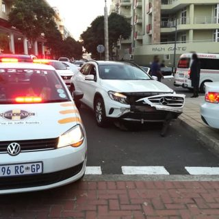KwaZulu-Natal: Fortunately no injuries were reported at a collision between two … 66270273 2400641849956937 7360886157871153152 n 320x320
