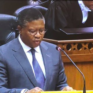 The need for 24/7 Law Enforcement is now urgent #DoTBudgetVote2019 Minister Fiki… 66446714 2306944076054370 5110996513710931968 n 320x320