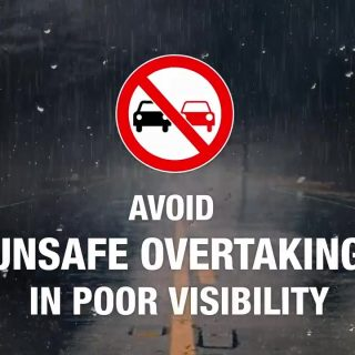With a Cold Front approaching, we share Advice on Safe Driving in Bad Weather!  … 66524003 540076840136475 4046775790392573952 n 320x320