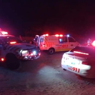 KwaZulu-Natal: At 18H35 Tuesday evening Netcare 911 responded to reports of a sh… 66703709 2409608929060229 3063067561932357632 o 320x320