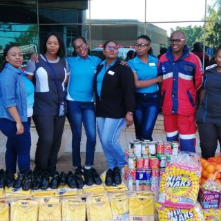 ER24 Pretoria, along with Mediclinic Legae, are doing their part on #MandelaDay…. 67055759 2412796968781653 7105685218392014848 o 320x320