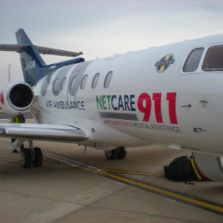 Angels Over Africa: A Netcare 911 air ambulance with Doctor and Paramedic has be… 67059921 2434258696595252 628456249159057408 o 320x320