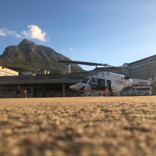 Western Cape Helicopter Emergency Medical Services: Netcare 6 a specialised heli… 67091921 2438185289535926 111804879252488192 o 320x320
