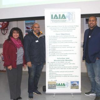 #EskomWesternCape IAIA, International Association for Impact Assessment  confere… 67166365 2956435857716472 2779987646137499648 n 320x320