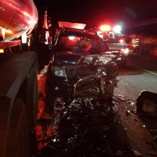 KwaZulu-Natal: At 19H53 Saturday night Netcare 911 responded to reports of a col… 67170753 2417771934910595 4455180880494723072 n 320x320