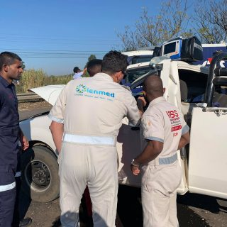 19 July 2019  1 Dead 1 Critical – R102 Tongaat   Earlier this afternoon IPSS Med… 67191306 2968204529921494 5267120254252744704 o 320x320