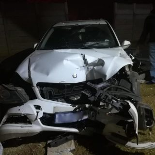 Gauteng: At 01H11 Sunday morning Netcare 911 responded to reports of a collision… 67233712 2443824028972052 1043645081191448576 n 320x320