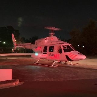 KwaZulu-Natal Helicopter Emergency Medical Services: Netcare 5 a specialised hel… 67236747 2416885798332542 313015240847523840 o 320x320