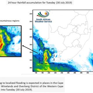 UPDATE: Another #coldfront is expected to hit the Western Cape on Monday night i… 67290995 1065938146942841 2955940417461288960 o 320x320
