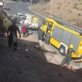 KwaZulu-Natal: At 09H29 Wednesday morning Netcare 911 responded to reports of a … 67313668 2436684933019295 6026486896140484608 n 320x320