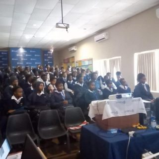 #EskomMpumalanga at Day 2 of the #MondiScienceCentre #ScienceWeek in Piet Retief… 67324916 2968862319807159 5185497072261922816 n 320x320