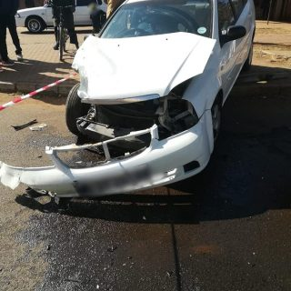 Gauteng: At 10H27 Sunday morning Netcare 911 responded to reports of a collision… 67402360 2431302733557515 3463297735837351936 n 320x320