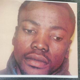WANTED FOR ESCAPING FOR CUSTODY  VIA SAPS  KING WILLIAMS TOWN – Police are seeki… 67403586 2572665916098133 3849147882493968384 o 320x320