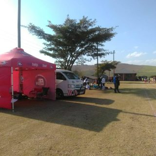 On Saturday, ER24's events teams provided medical standby at various events… 67403948 2430589290335754 5778211673030524928 o 320x320