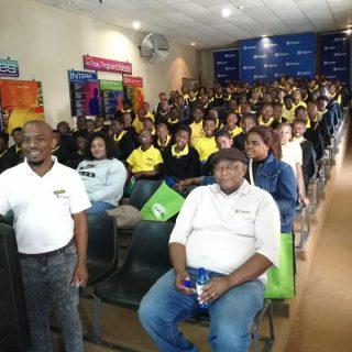 #EskomMpumalanga at Day 1 of the #MondiScienceCentre #ScienceWeek in Piet Retief… 67436784 2966747703351954 3567234350967685120 n 320x320