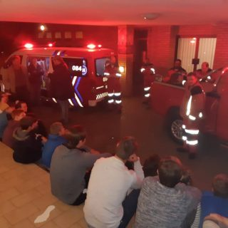 The ER24 Vaal crews gave a talk about emergency equipment and procedures to the … 67497656 2434614253266591 654639722710171648 o 320x320