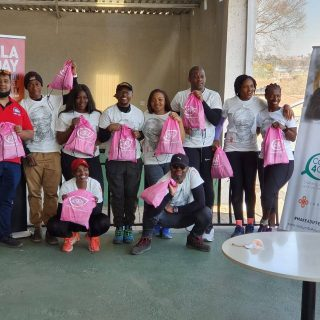 Today ER24 joined a group from the Nelson Mandela Foundation to help raise funds… 67584241 2418792181515465 6407105725385932800 o 320x320