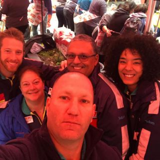 Nelson Mandela Day: Netcare 911 Western Cape crew spent their day preparing meal… 67601809 2425817797439342 1279217869804011520 n 320x320