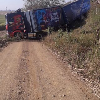 Head on Collision: Tongaat – KZN  Two people were injured following a head on co… 67696114 2616432175042027 2430413261414334464 o 320x320