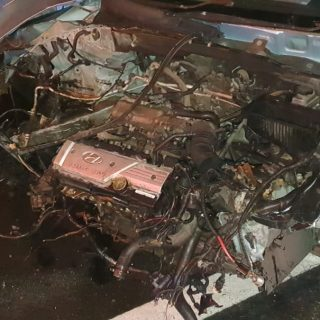 One person sustained serious injuries when three vehicles were involved in a col… 68292119 2432197346841615 1754408086451257344 o 320x320