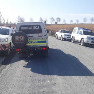 [MIDLANDS] – Body of a man found in river. – ER24 MIDLANDS     Body of a man found in river 320x320