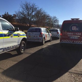 [NEWLANDS] – Man hospitalized following shooting. – ER24 NEWLANDS     Man hospitalized following shooting 320x320