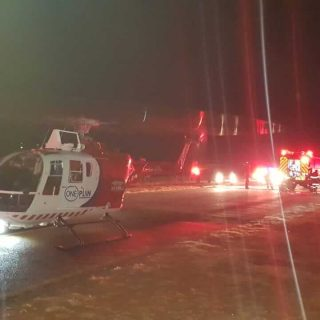 [OAKTREE] – Two-vehicle collision leaves six injured. – ER24 OAKTREE     Two vehicle collision leaves six injured 320x320