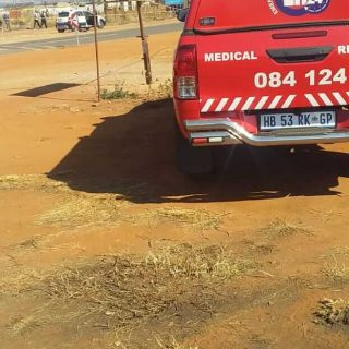 [PROTEA GLEN] – Two killed in shooting incident. – ER24 PROTEA GLEN     Two killed in shooting incident 320x320
