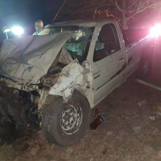 [ERMELO] Three killed, four injured in two separate collisions – ER24 Second collision Ermelo 1 320x320