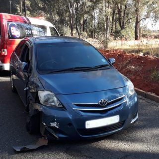 [CARLETONVILLE] A boy and his father injured in collision – ER24 WhatsApp Image 2019 07 20 at 18