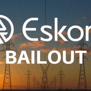 Eskom bail out: From 600 trains to free higher education, here's what R59bn could have bought | Dear South Africa eskol bailout e1564058243349 320x320