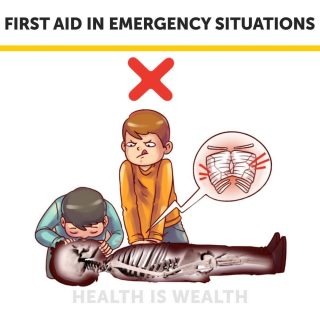 First Aid In Emergency Situations 29785102 459353701161657 3689242543507111936 n 320x320