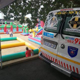 KwaZulu-Natal: Netcare 911 looked after everyone at the Maris Stella school fami… 67482528 2454096347944820 2676565593859031040 n 320x320
