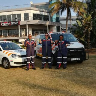 KwaZulu-Natal: Netcare 911 looked after all the participants of the uMhlanga #Pa… 67524811 2453901297964325 2411234888112930816 n 320x320