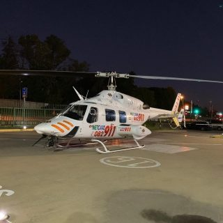 Gauteng Helicopter Emergency Medical Services: Netcare 2 a specialised helicopte… 67649016 2463394467015008 4988281906425495552 o 320x320