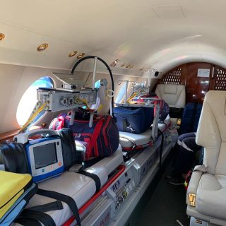 Angels Over Africa: A Netcare 911 air ambulance with Doctor and Paramedic has be… 67665636 2454036154617506 5366777733336530944 n 320x320