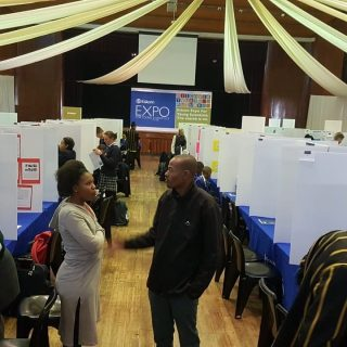 #EskomWesternCape Expo for young scientists at the regional expo in Eden Karoo, … 67715972 2974669652559759 3533958563560947712 n 320x320