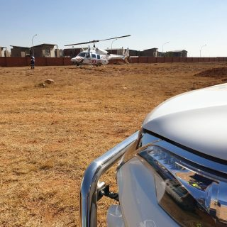 Gauteng Helicopter Emergency Medical Services: Netcare 1 a specialised helicopte… 67797277 2452630581424730 2064249217618018304 o 320x320