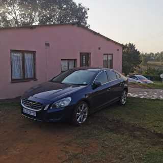 Vehicle Stolen in Gauteng Recovered: Ndwedwe – KZN  A Volvo S60 that was reporte… 67831660 2647562801928964 1969009030793789440 o 320x320