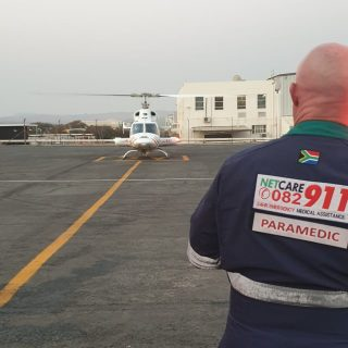 Gauteng Helicopter Emergency Medical Services: Netcare 1 a specialised helicopte… 67960972 2470428479644940 6546886879143264256 o 320x320